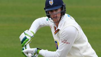 england lions: keaton jennings and hasseb hameed set to face south africa a