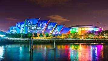tickets on sale for glasgow 2018 european championships
