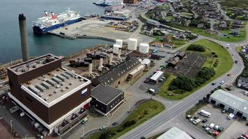 lerwick power station set to close by 2021