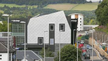 galashiels transport interchange hours cut after abuse incidents