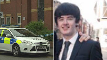 car appeal in connah's quay murder investigation