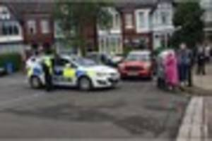 Man, 21, arrested after armed police descend on Hymers College in...