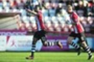 northampton town closing in on new attacking signing, rumoured to...