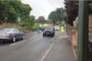 Death on Paignton public footpath may have been natural causes