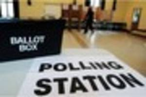 listed: the plymouth people who say they denied right to vote in...