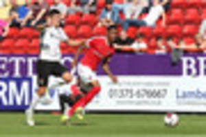 charlton athletic young ace must kick on after winning world cup...