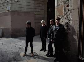 forever changes: the charlatans' continuing journey