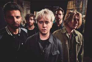 influences: nothing but thieves