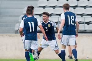 scotland youngsters need to push on after toulon tourney and force their way into under-21 set up