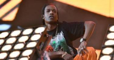 """a$ap rocky wiki: music, making connections, avoiding """"kuwtk,"""" & facts to know about kendall jenner's boyfriend"""