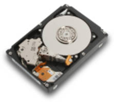 Toshiba Announces Next Generation 15,000rpm Enterprise Performance HDD