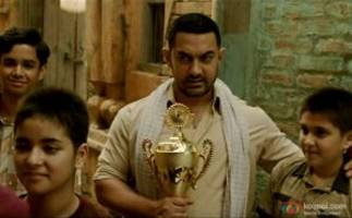 Dangal's China Collections Update: What's The Worldwide Score So Far?