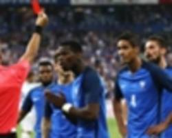 varane red looked right – but var will not be 100%, says southgate