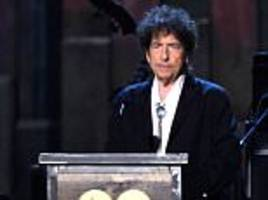 bob dylan accused of copying spark notes
