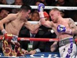 carl frampton to fight andres gutierrez in belfast in july