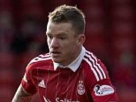 celtic agree deal with aberdeen for jonny hayes