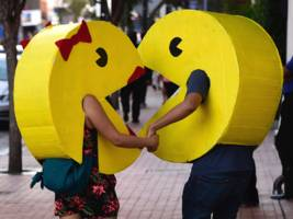a microsoft robot just got the highest all-time score in 'ms. pac-man' (msft)