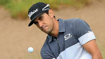ryder cup player rafa cabrera bello joins field for irish open at portstewart