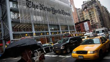 google ai used to vet new york times comments
