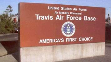 active shooter reported at travis afb: public ordered to shelter in place