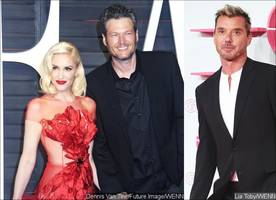 gwen stefani has mixed feelings about blake's birthday because it reminds her of gavin rossdale