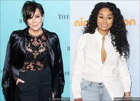 Kris Jenner Hires Lawyers to Fight Blac Chyna for Custody of Baby Dream