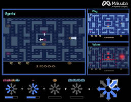 sorry humans, microsoft's ai is the first to reach a perfect ms. pac-man score