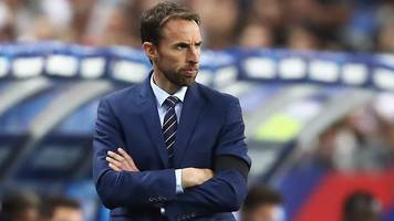 france 3-2 england: we saw the good & bad of england - gareth southgate