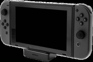 Nyko Opens the Floodgates for Nintendo Switch Accessories