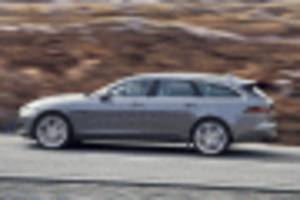 us-bound jaguar xf sportbrake revealed