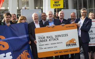 consumers aren't as sold on nationalisation as corbyn likes to think
