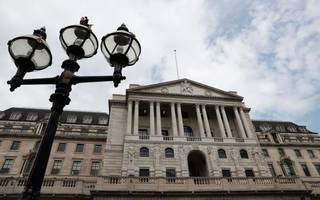 hung parliament chaos should stop bank of england from hiking rates