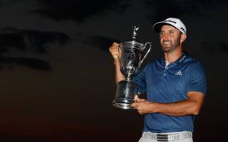 record reward on offer at golf's new richest tournament