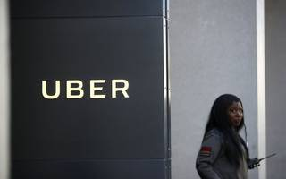 shut up: uber director resigns after making sexist remark at sexism meeting