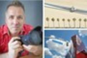 devon photographer john chapple is taking hollywood by storm