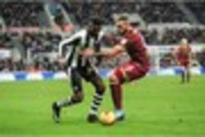 nottingham forest linked with move for ex-newcastle united...