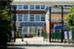 ​Police will be at Devon school every day this week after arrests...