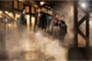 Open casting call for next Fantastic Beasts film