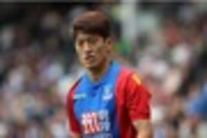 crystal palace man misses out as reds suffer shock defeat in...