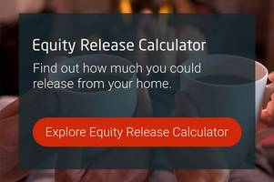How much could you free up from your home? Use the Key Retirement equity release calculator