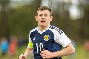 the sfa have killed our world cup dreams says heartbroken cerebral palsy captain