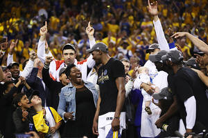 Golden State Warriors Refuses White House's Invitation To Visit Trump; NBA Champion Prepares To Make Political Statement By Shunning The U.S. Head