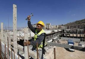israel advancing 14,000 palestinian homes in area c, right-wing warns
