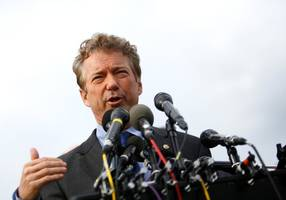 Senator Paul: Arms sold to Saudi Arabia could be used against Israel