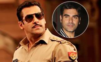 Not Arbaaz Khan! Salman Is In Hunt For A 'Good Director' For Dabangg 3