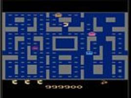 ai computer gets first ever perfect score on ms. pac-man
