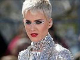 katy perry says she's evolved in her image and career