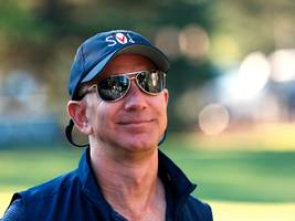 after decades of innovating, jeff bezos admits he needs new ideas (amzn)