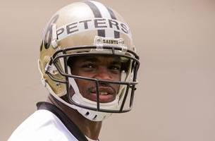 Adrian Peterson Believes, And So Do The Saints