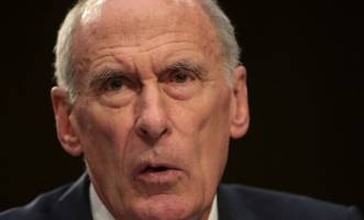 dni director coats to testify in closed session before senate intel committee